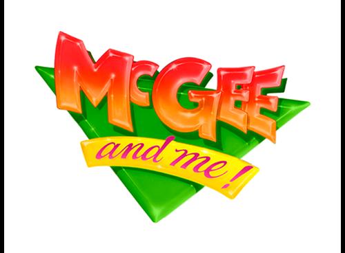 McGee and Me!