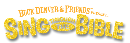 Sing through the bible logo