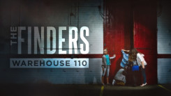 The finders warehouse 110