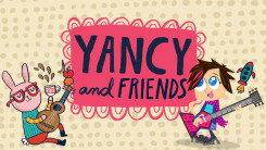Yancy and friends