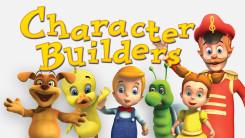 Character builders