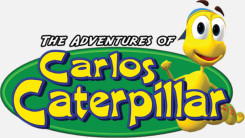 The adventures of carlos caterpillar