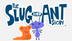 The slug and ant show