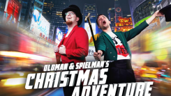 Oldman and spielmans christmastime adventure