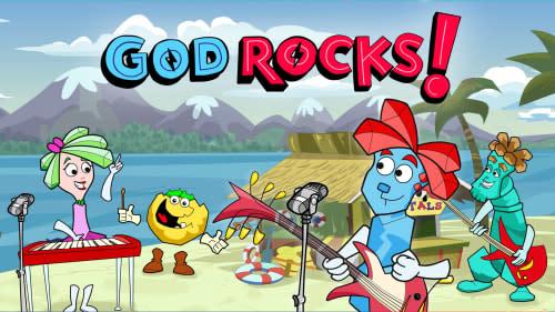 god-rocks