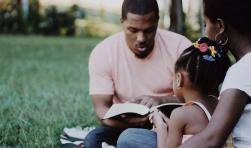 Tips and Ideas for Great Family Devotions