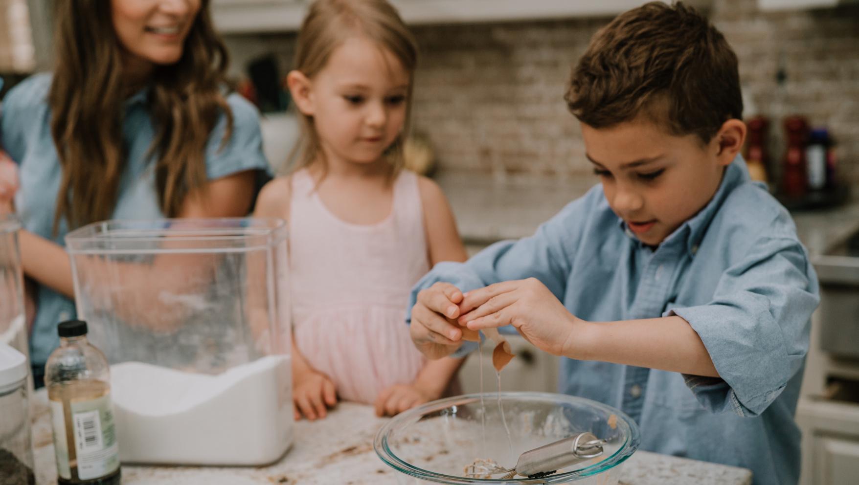 3 Ideas for Fun, Faith-Filled Family Nights