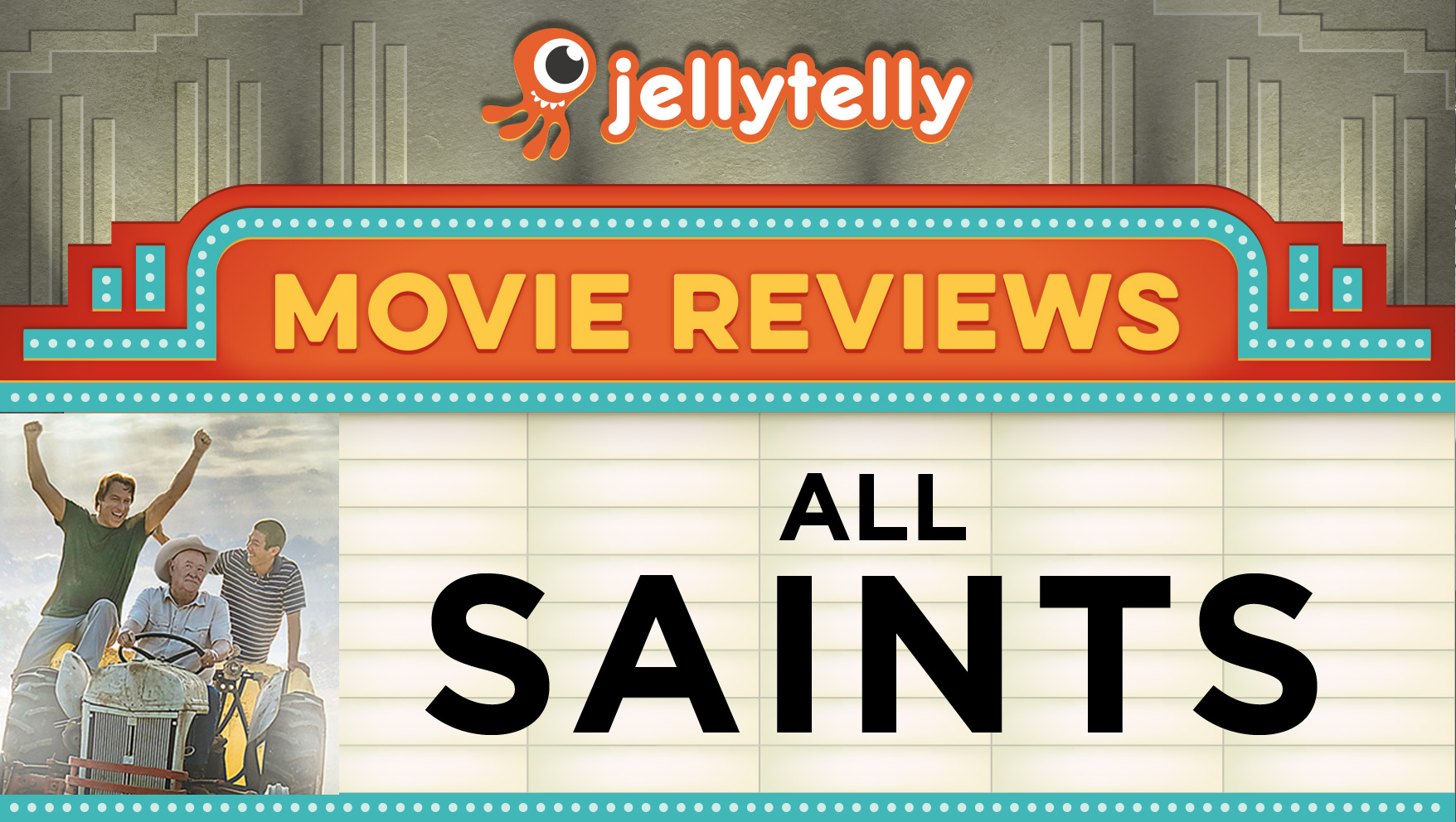 Minno Movie Review: All Saints