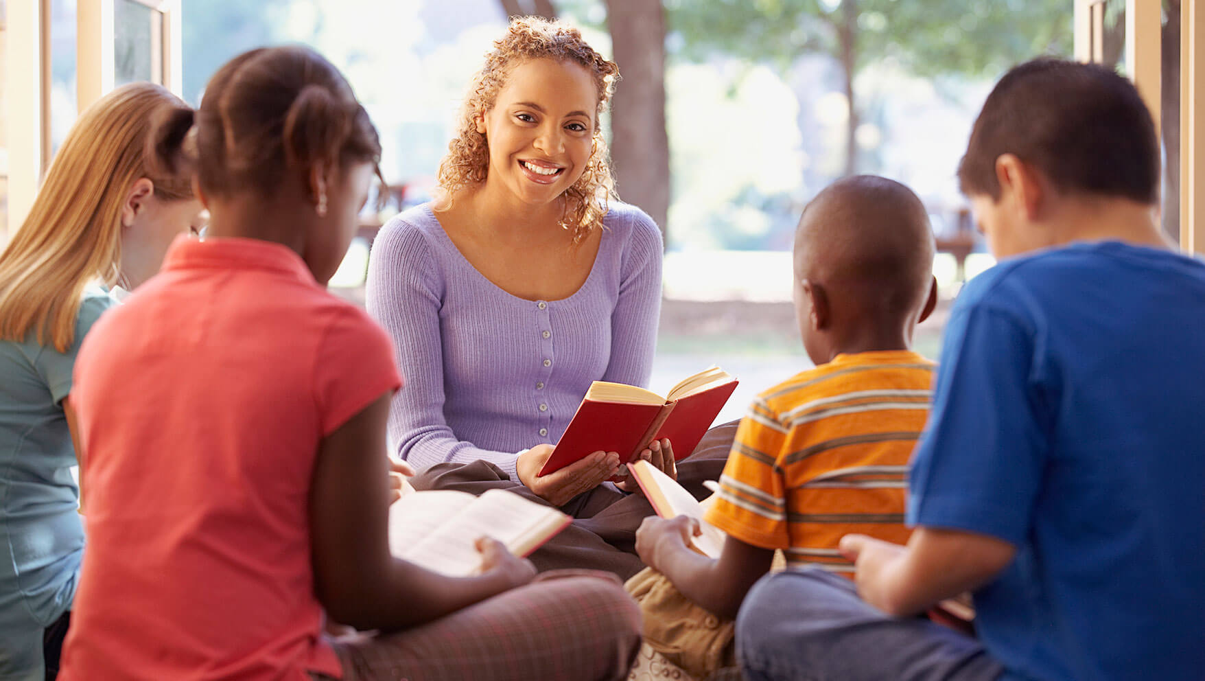 4 Ways to Engage Parents in Children's Ministry
