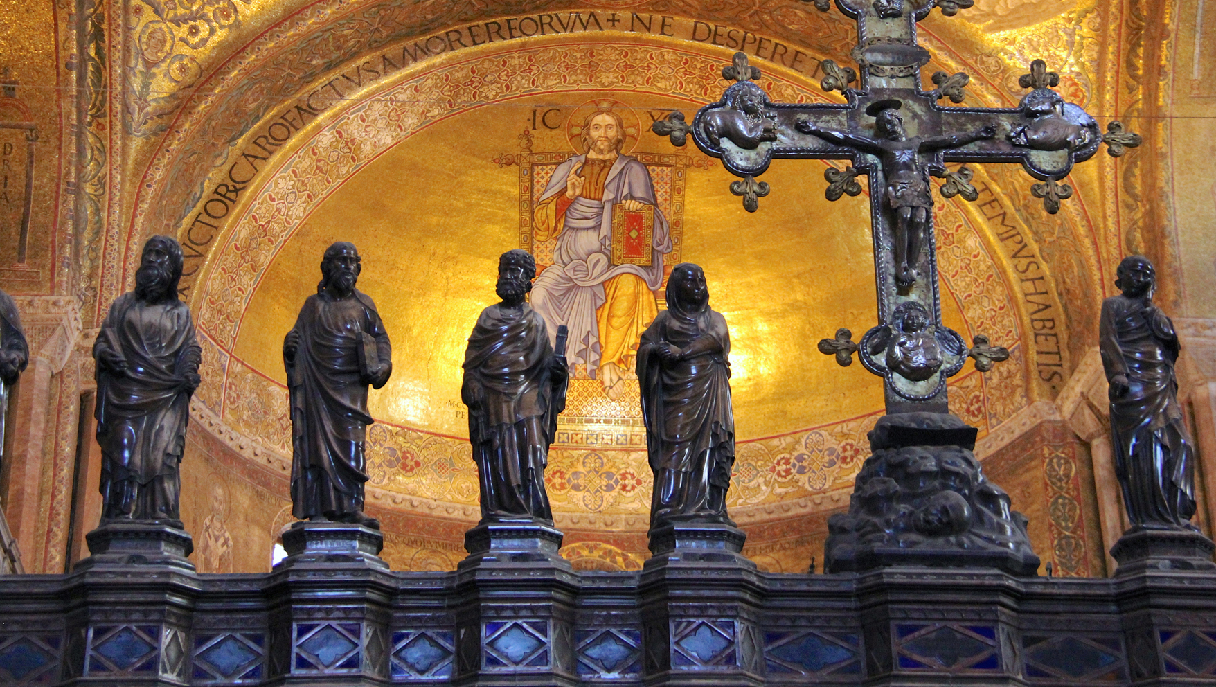 What is All Saints Day?