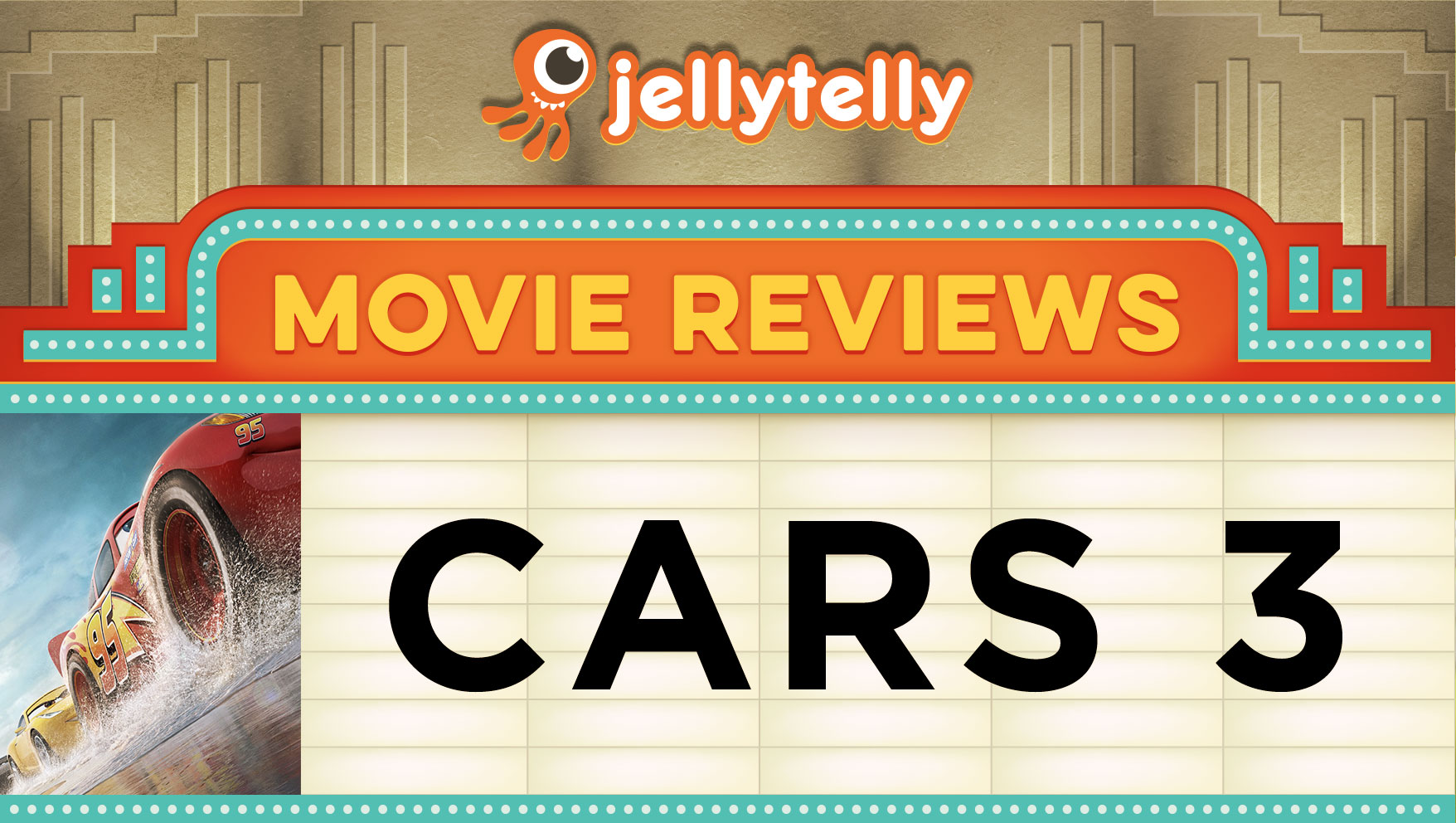Minno Movie Review: Cars 3