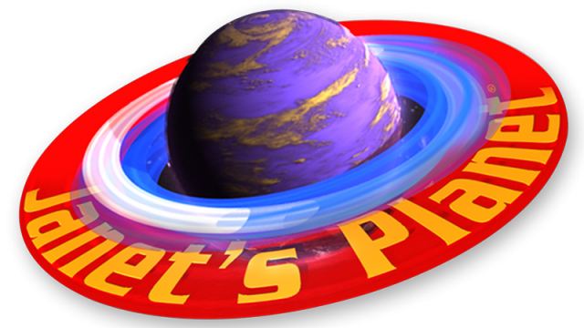 Janets planet