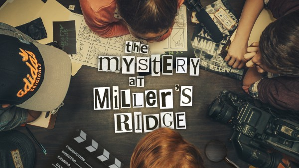 Mystery at millers ridge