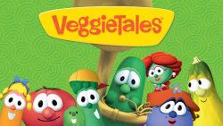 Veggietales show logo