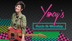 Yancy's Rock-N-Worship Live