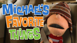 Michael's Favorite Things
