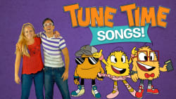 TuneTime Songs