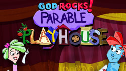 God Rocks! Parable Playhouse