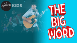 Hillsong Kids: The Big Word
