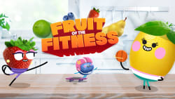 Fruit of the Fitness