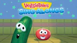VeggieTales Sing-Alongs