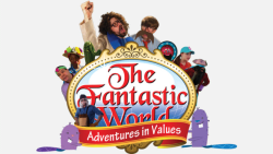 Fantastic World Adventures in Values