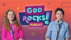 God Rocks! Playlist