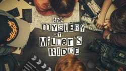 The Finders: The Mystery at Miller's Ridge