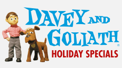 Davey and Goliath Holiday Specials