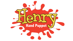 Henry Hand Puppet