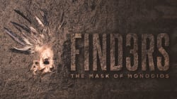 The Finders: The Mask of Monodios