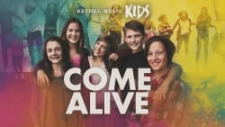 Bethel Music Kids: Come Alive