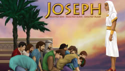 Joseph Beloved Son