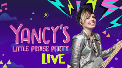 Yancy's Little Praise Party Live