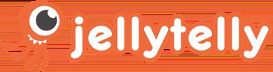 Jellytelly logo bb55xf