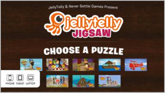 Jellytelly jigsaw thumb