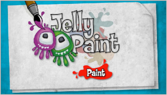 Jelly Paint