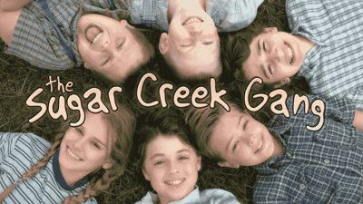 Sugar creek gang
