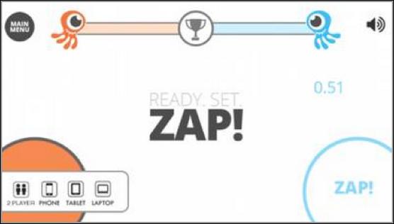 Zap thumb