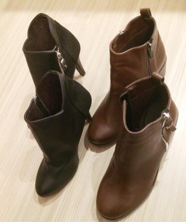 普段のお手入れにカビ防止、型崩れ予防でブーツをしっかり保管しよう♪