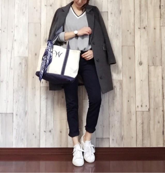 モデルやセレブも愛用中♡ L.L.Bean(エルエルビーン)の上質キャンバストートバッグ