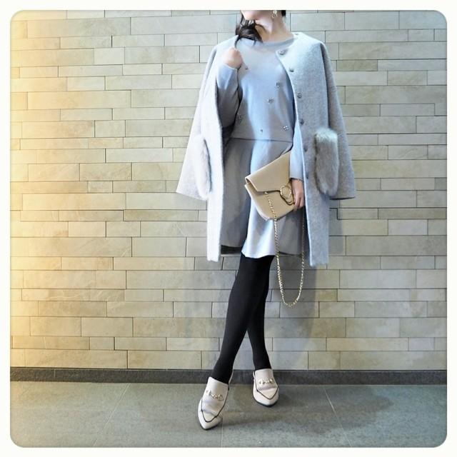 【プチプラコーデ】GRL グレイルのファッションアイテムで コーディネート☆