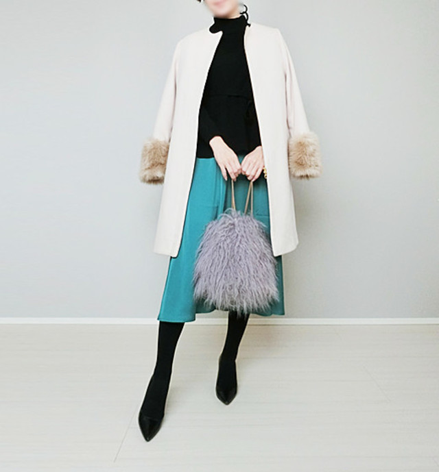 おめかししたい♥ イベントの日に頼れる上品なスカート