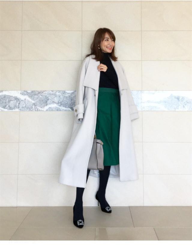 【ホワイトコート】