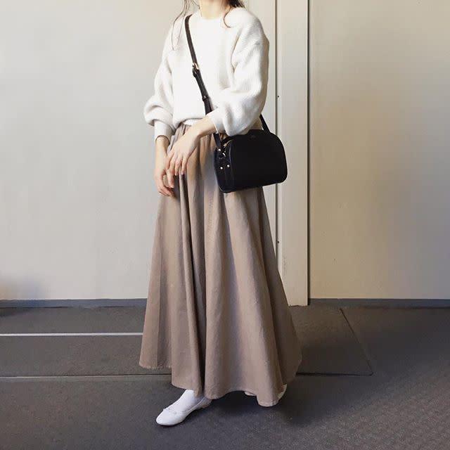2019年10月の知っておきたいファッション用語/03【ラテカラー】