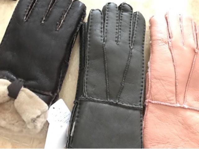 種類があっても困らない手袋はプレゼントに最適