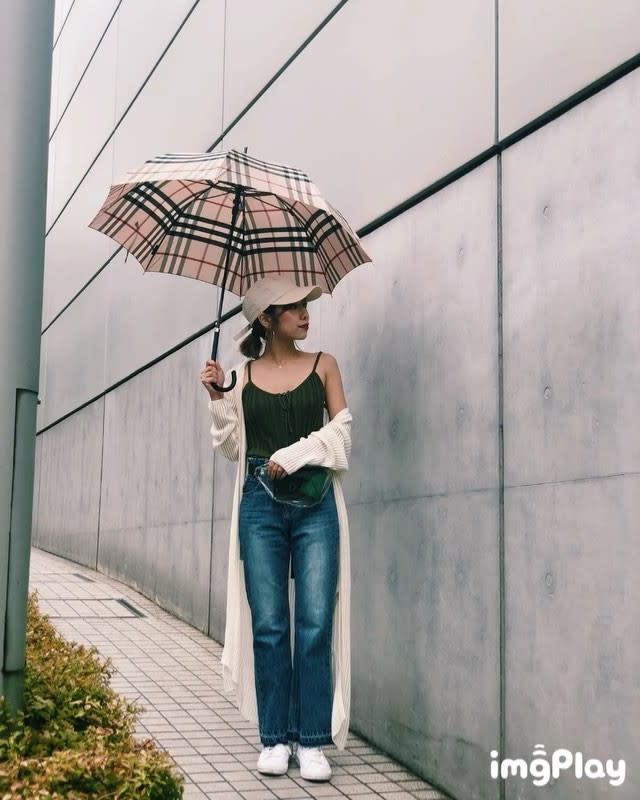 とっておきの「スペシャル傘」で、雨の日が待ち遠しくなる!