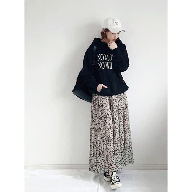 """Résultat de recherche d'images pour """"midi skirt korean outfit"""""""