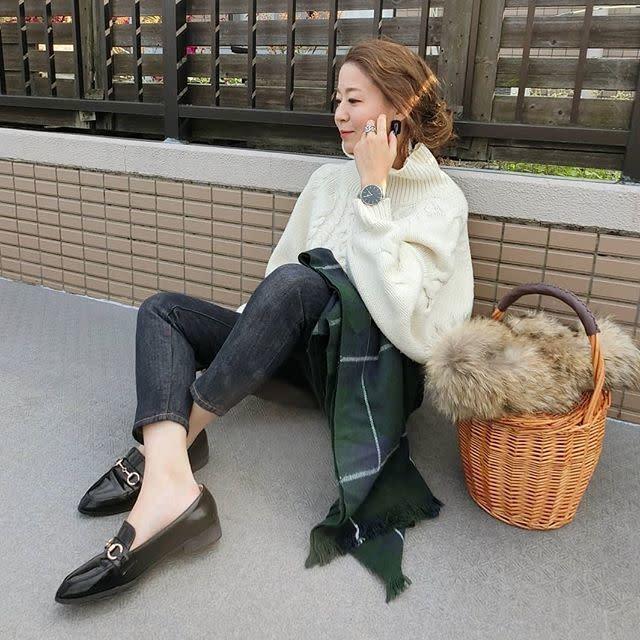 2019年9月の知っておきたいファッション用語/02【ビットローファー】