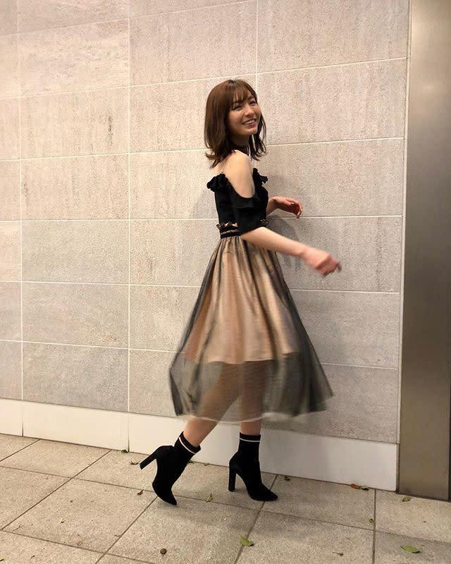 2020年11月の知っておきたいファッション用語/03【あざとい】